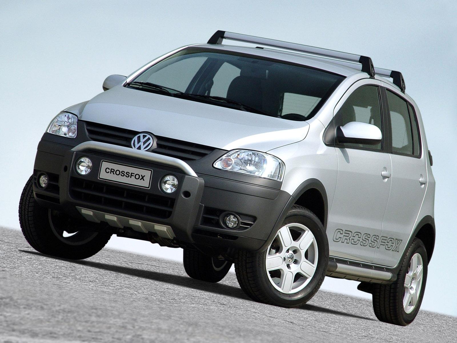 Volkswagen Fox | Oficiální klub příznivců značky ...