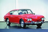 karmann-ghia type 34 1965