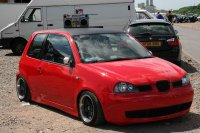 red-vw-lupo-modified