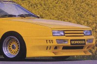 vw-scirocco-yellow-old987