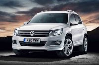 vw tig facelift