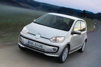 volkswagen up 4-door 2013