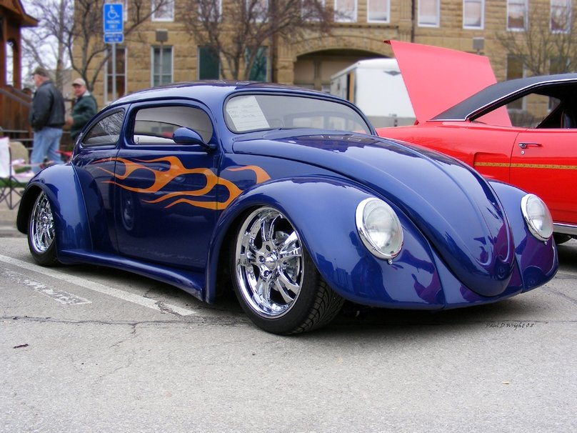 468346 chopped vw bug 2 p