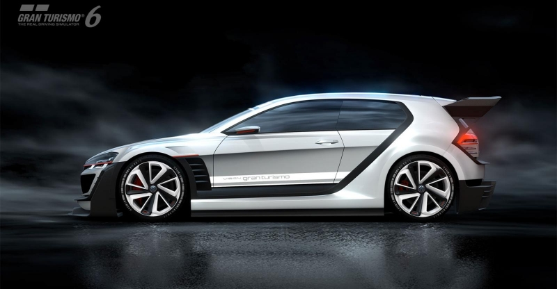 vw gti supersport vision gt 03 800 600