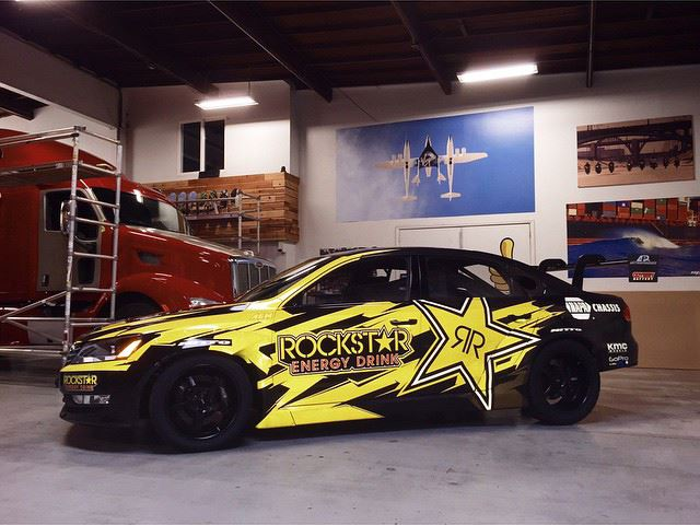 vw passat drift turbo t foust